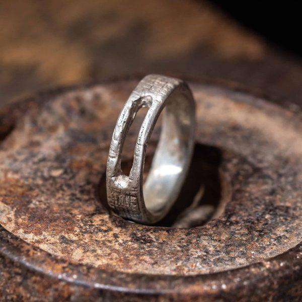 טבעת חלון
